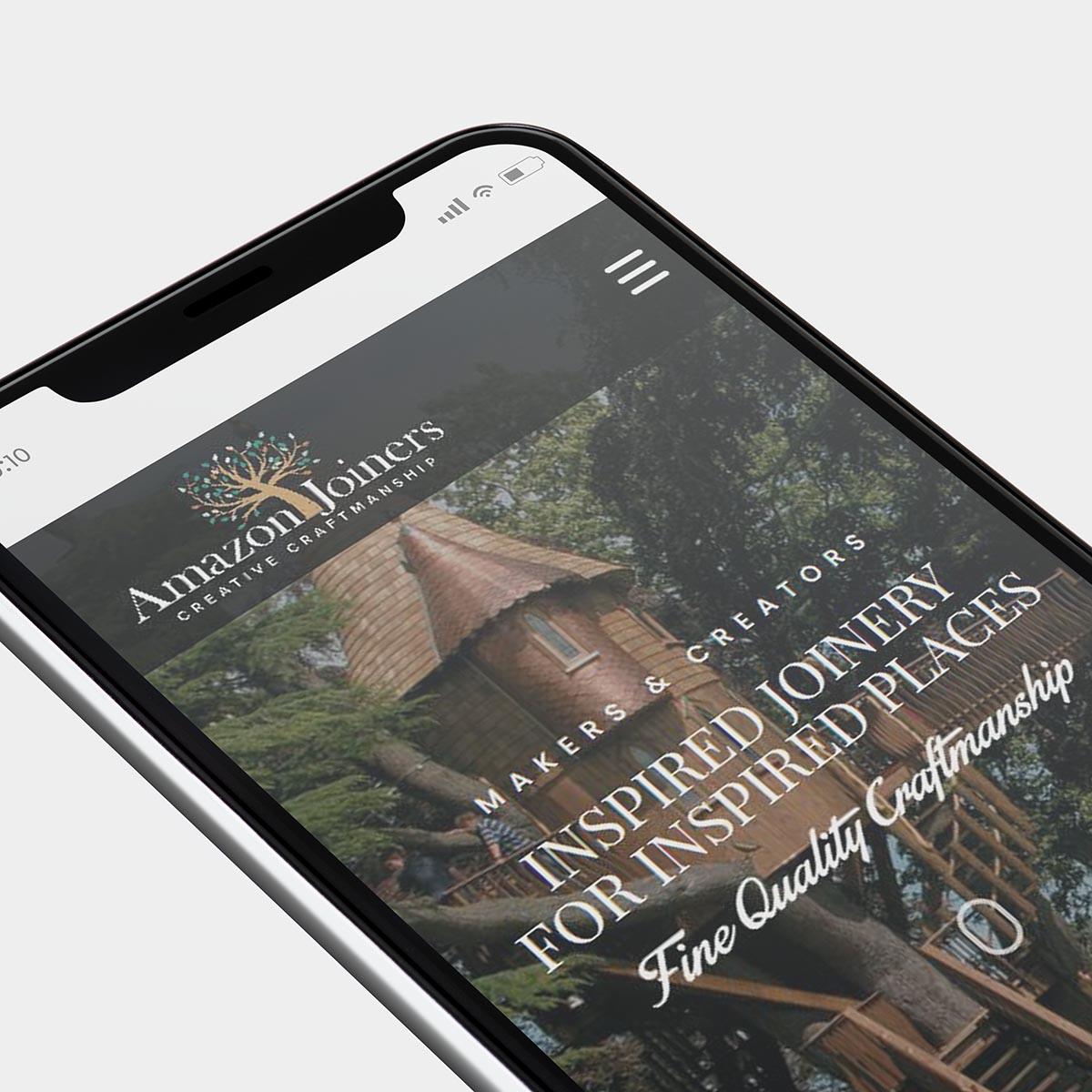 Responsive website design Ayrshire