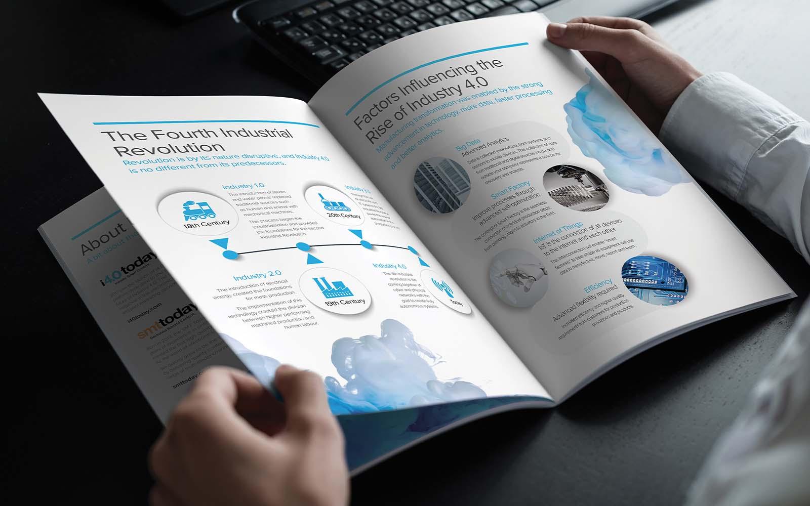 i40-connect-forum-brochure-design