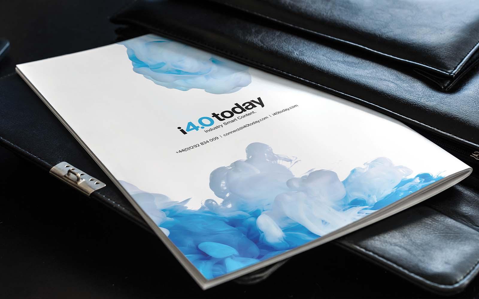 i40-today-brochure-design